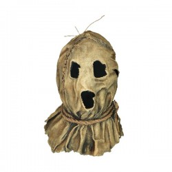 Máscara de Buba espantapájaros Dark Night of the Scarecrow - Imagen 1