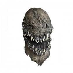 Máscara del Sr. Grimm Espantapájaros asesino - Imagen 1