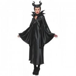 Disfraz de Bruja Maléfica para mujer - Imagen 1