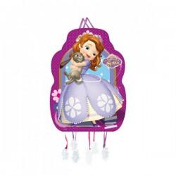 Piñata perfil La Princesa Sofía - Imagen 1