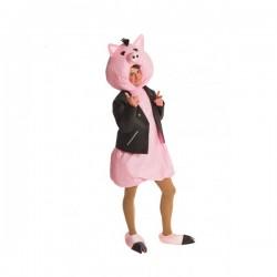 Disfraz de pigabilly para hombre - Imagen 1