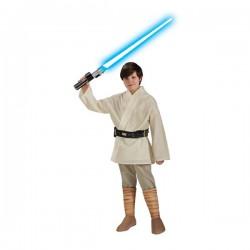 Disfraz de Luke Skywalker deluxe para niño - Imagen 1