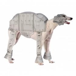Disfraz de AT-AT Imperial Walker Star Wars para perro - Imagen 1