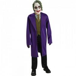 Disfraz de Joker para adolescente - Imagen 1
