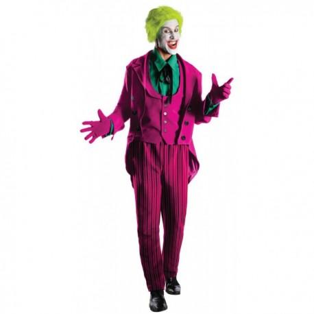 Disfraz de Joker Classic 1966 Grand Heritage - Imagen 1