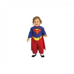 Disfraz de Supergirl para bebé - Imagen 1