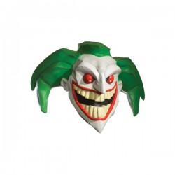 Máscara The Joker de látex para adulto - Imagen 1
