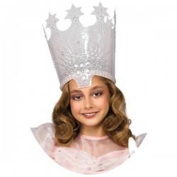Corona de Glinda El Mago de Oz - Imagen 1