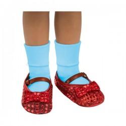 Cubrebotas de Dorothy para niña - Imagen 1
