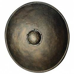 Escudo de Temístocles 300 El Origen de un Imperio - Imagen 1