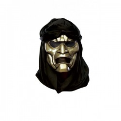 Máscara de Inmortal 300 para adulto - Imagen 1
