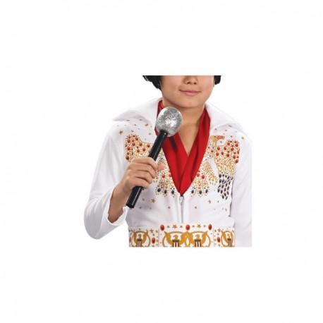 Micrófono de Elvis - Imagen 1