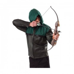 Set de arco y flecha Green Arrow - Imagen 1