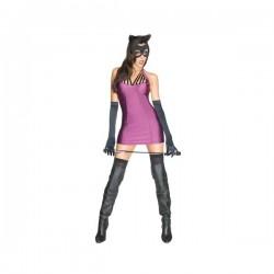 Disfraz de Catwoman DC Comics sexy para mujer - Imagen 1