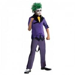 Disfraz de Joker DC Comics para niño - Imagen 1