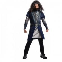 Disfraz de Thorin Escudo de Roble El Hobbit Un Viaje Inesperado deluxe para hombre - Imagen 1