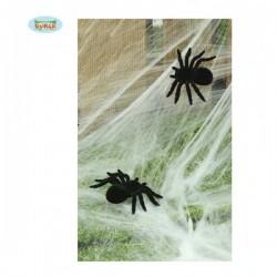 Pack de 2 arañas 10 cm - Imagen 1