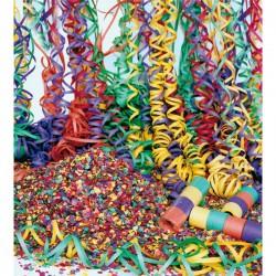Bolsa de Confeti Multicolor - Imagen 1