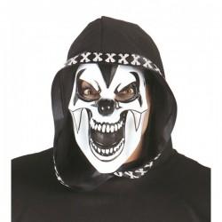 Máscara de Payaso de la Muerte - Imagen 1