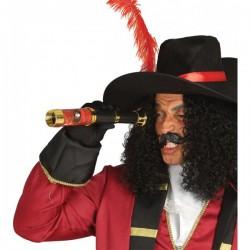 Catalejo Pirata de 30 cm. - Imagen 1