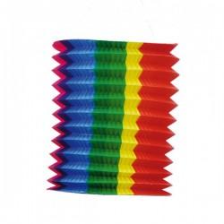 Farol Tubular Arco Iris de 20 cm. - Imagen 1