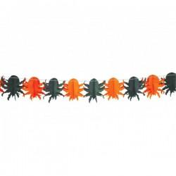 Guirnalda fantasía halloween 18 x 300 cm - Imagen 1