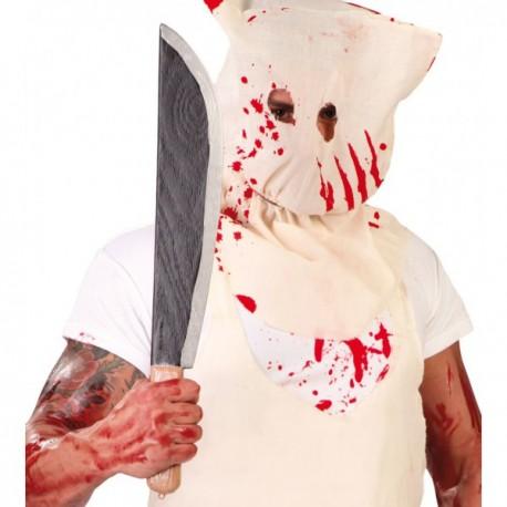 Machete carnicero - Imagen 1
