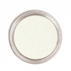Maquillaje al agua color blanco - Imagen 1