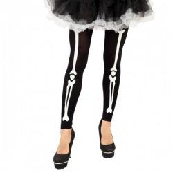 Pantys de esqueleto - Imagen 1