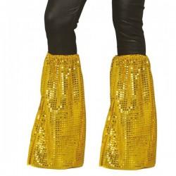 Cubrebotas disco oro - Imagen 1