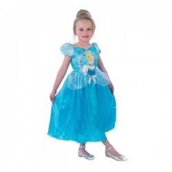 Disfraz de Cenicienta cuento para niña - Imagen 1