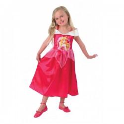 Disfraz de Aurora cuento para niña - Imagen 1