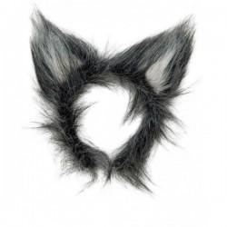 Orejas de lobo peludas - Imagen 1
