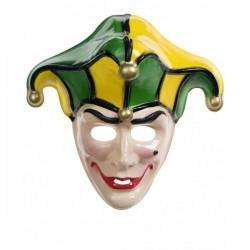 Máscara de Jolly Joker - Imagen 1