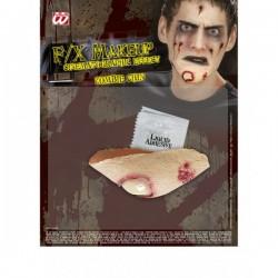 Mentón zombie - Imagen 1