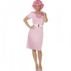 Disfraz de Frenchy de Grease - Imagen 1