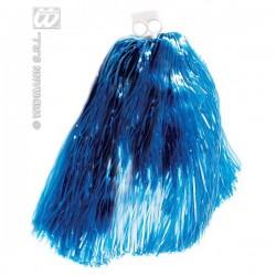 Pompón azul - Imagen 1
