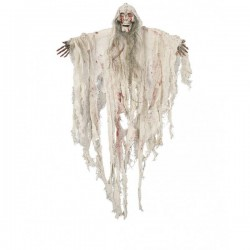 Fantasma ensangrentado colgante - Imagen 1