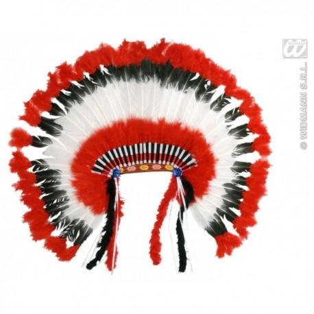 Plumas Indio - Imagen 1