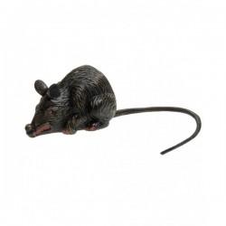 Rata decorativa escalofriante - Imagen 1