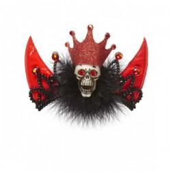 Tiara demoníaca de vudú - Imagen 1
