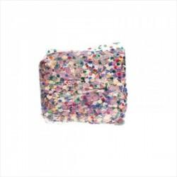 Bolsa de confetti arco iris 100 gramos - Imagen 1