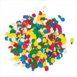 Bolsa de confetti arco iris 1 kilo - Imagen 1