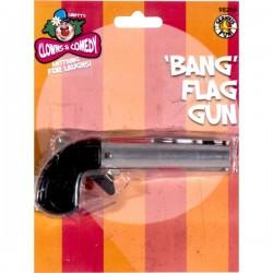 Pistola bang bang de broma - Imagen 1