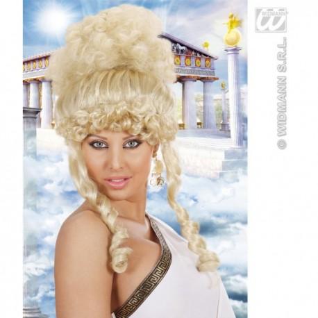 Peluca Diosa griega - Imagen 1