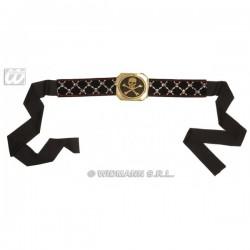 Cinturón pirata - Imagen 1
