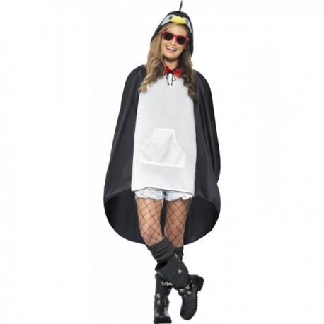 Party Poncho Pingüino - Imagen 1