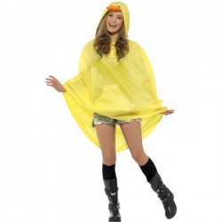 Party Poncho Pato - Imagen 1