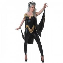 Disfraz de Tormenta Marvel para mujer - Imagen 1