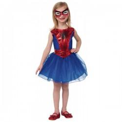 Disfraz de Spidergirl tutú para niña - Imagen 1